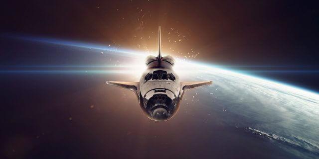 Uzay Mekiği Nasıl Hareket Eder?