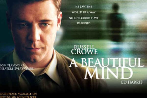 Akıl Oyunları - A Beautiful Mind