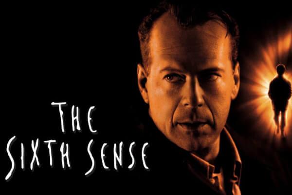 Altıncı His - The Sixth Sense