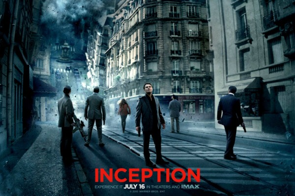 Başlangıç - Inception