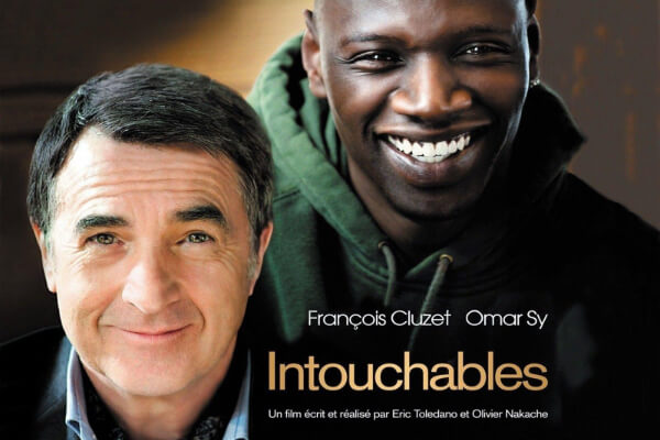 Can Dostum - Intouchables