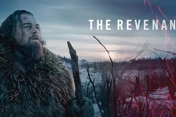 Diriliş - The Revenant