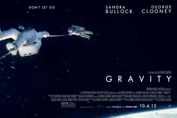 Yerçekimi - Gravity