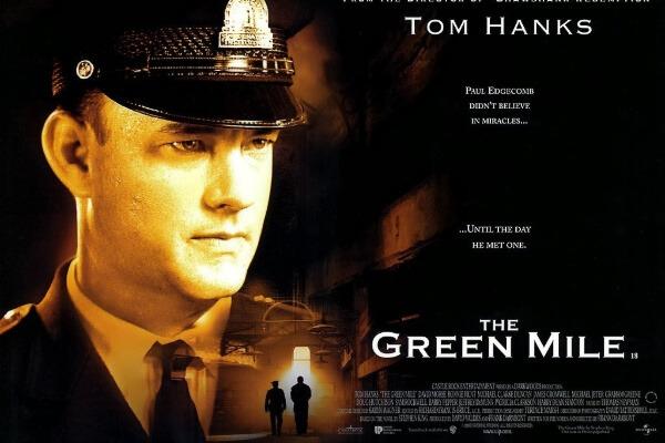 Yeşil Yol - The Green Mile
